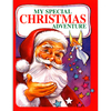 My Special Christmas Adventure Book