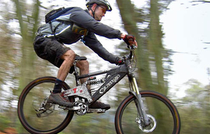 Sport & adventure  - One Day Mountain Bike Course
