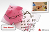 Optician Piggy Jigsaw