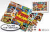 Personalised Beano Jigsaw