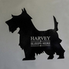 Personalised Dog Wall Sticker