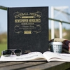 Personalised Wimbledon Football Book