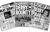 Reprints - Derby County