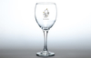 Personalised Gifts Retirement Personalised Wine Glass