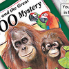 Zoo Mystery Adventure Book