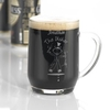 Etched Wedding Character Tankard