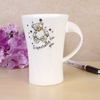 Graffiti Gifts - Especially For You Teddy Bear Mug