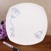 Graffiti Gifts - Flower Plate