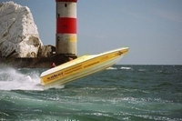 Experience Gifts  - Half Day Powerboating Experience