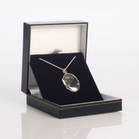 Wedding Gifts  - Locket Necklace with Personalised Gift Box