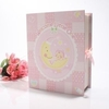 Personalised Gifts Welcome Little One Keepsake Box and Drawers -Girl