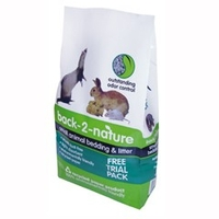 Back 2 Nature Pet Bedding Trial Pack