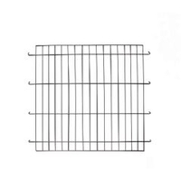 Transport & Safety  - Cage Divider for Petplanet Sloping Dog Transport Cage - Medium