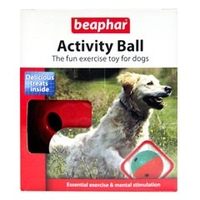 Play & Sport  - Canac Mini Activity Ball