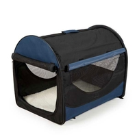 Other Accessories  - Easy Folding Pet Crate - XLarge W71 x D94cm