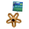 Jack Attack Medium Dog Toy