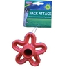 Jack Attack Small Dog Toy