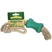 James Wellbeloved Puppy Tug Toy