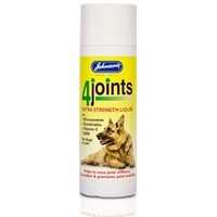 Health & Hygiene  - Johnsons 4 Joints Liquid 100ml