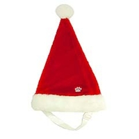 Collars  - Kyjen Santa Hat Medium
