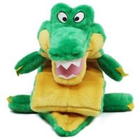 Play & Sport  - Kyjen Square Animal Squeaker Mat - Ginormous