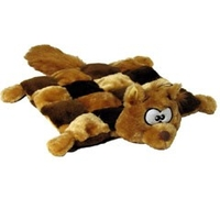 Play & Sport  - Kyjen Square Animal Squeaker Mat - Large