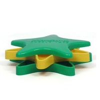 Play & Sport  - Kyjen Star Spinner Dog Game