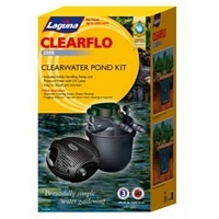 Pond Accessories  - Laguna 5000 ClearFlo Clear Water Power Kit PT262
