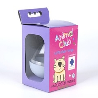 Pets & Domestic Animals  - Malcolm Mouse Cat Treat Dispenser