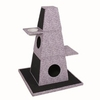 Obelisk 3-in-1 Cat Activity Centre by PetPlanet