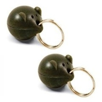 Cat Flaps  - PetSafe Key Pack for Staywell Magnetic 4 Way Locking Classic Cat Flap