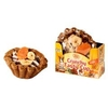 Quiko Sunseed Crispy Crunchy Edible Tasty Cup with Fruit 175g