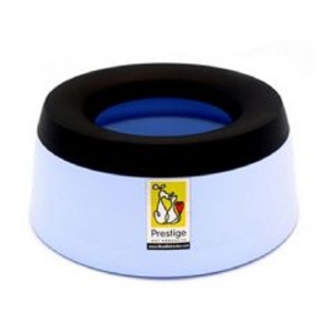 Road Refresher Travel Bowl Large - Blue