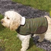 Rosewood Country Tweed Dog Coat 14-16in
