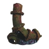 Aquariums & Accessories Rusted Pipes Fish Tank Ornament