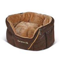 Scruffs Ranger Donut Dog Bed - Small