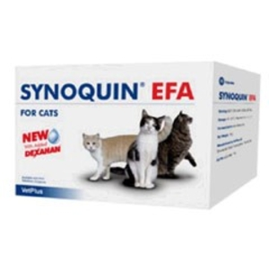 Synoquin EFA for Cats - 90 Capsules