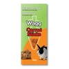 Wagg Carrot Sticks 100g