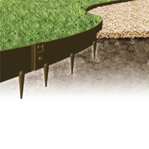 Garden Equipment  - 5m Everedge Classic Lawn Edging - H10cm