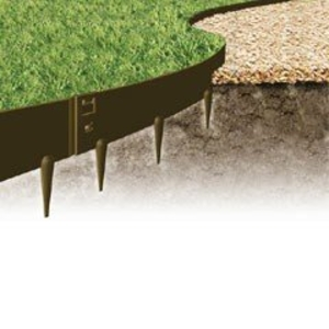 Garden Equipment  - 5m Everedge Classic Lawn Edging - H7.5cm