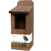 Other Garden Equipment & Decoration Chapelwood Little Owl Nest Box in FSC Pine