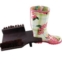 Furniture Feet & Brackets  - Fallen Fruits FSC Wooden Boot Jack