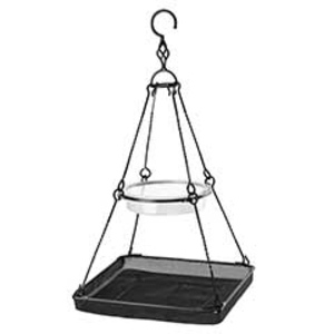 Gardman Hanging Wild Bird Feeding Station - 70cm high