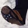 Ice & Snow Shoe Grippers - Large