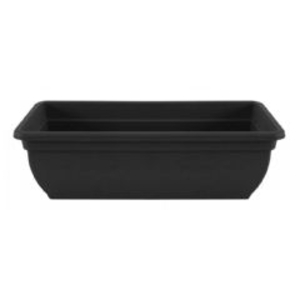Winchester Bellpot Trough Ebony 60cm