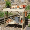 Zest 4 Leisure Economy FSC Potting Table
