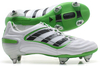 Football Boots Adidas Predator X SG CL Football Boots Running White/Maccaw Gree