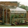 10 x 6 Lean to Toughened Glass