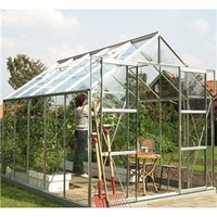 Greenhouses  - 10 x 8 Polycarbonate