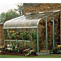 Greenhouses  - 12 x 6 Toughened Glass